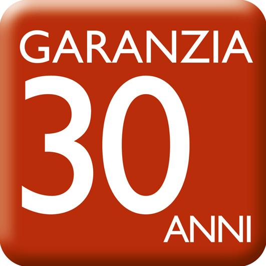 Garanzia 30 anni Sereni